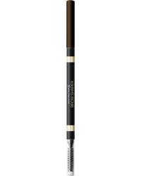Brow Shaper Pencil, Deep Brown