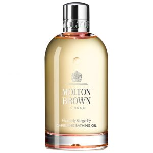 Heavenly Gingerlily Caressing Bathing Oil, 200 ml Molton Brown Kylpy & Suihku
