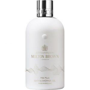 Milk Musk Bath & Shower Gel, 300 ml Molton Brown Kylpy & Suihku