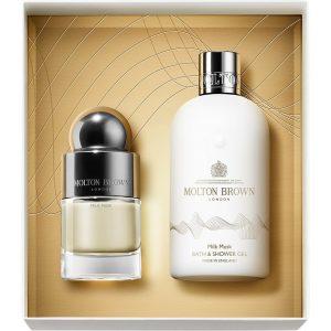 Milk Musk Fragrance Collection, 770 g Molton Brown Vartalotuotepakkaukset