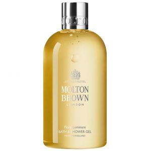 Flora Luminare Body Wash, 300 ml Molton Brown Suihku- ja kylpytuotteet