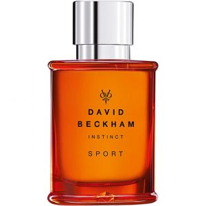 DVB David Beckham Instinct Sport EdT, 30 ml David Beckham Miesten hajuvedet