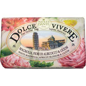 Dolce Vivere Pisa, 250 g Nesti Dante Käsienhoito