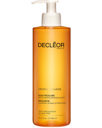 Amande Douce Micellar Cleansing Oil 400ml