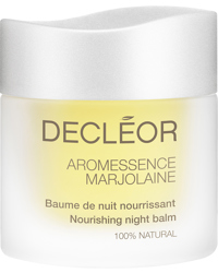 Aromessence Marjolaine Nourishing Night Balm 15ml