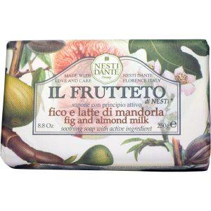 IL Frutteto Fig & Almond Milk, 250 g Nesti Dante Käsienhoito