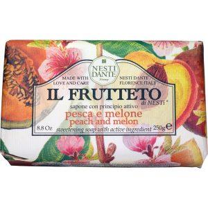 IL Frutteto Peach & Melon, 250 g Nesti Dante Käsienhoito