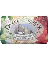 Dolce Vivere Milano Soap 250g