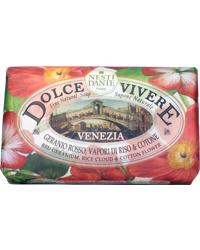 Dolce Vivere Venezia Soap 250g