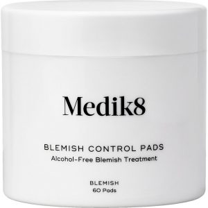 Blemish Control Pads, 60 pcs Medik8 Ihonpuhdistus
