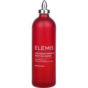 Elemis Japanese Camellia Body Oil Blend, 100 ml Elemis Öljyt