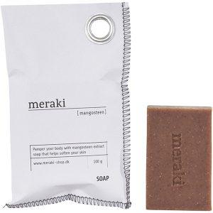 Mangosteen Hand Soap, 100 g Meraki Kädet & Jalat