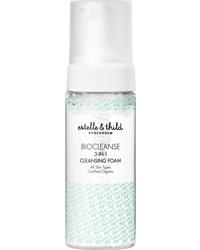 BioCleanse 3-in-1 Cleansing Foam 150ml