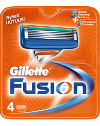 Fusion 4-pack