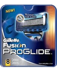 Fusion ProGlide 8-pack