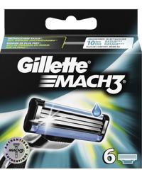 Gillette Mach3 M6