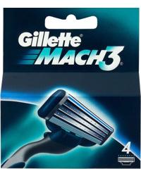 Mach3 4-Pack