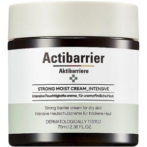 Actibarrier Strong Moist Cream, 70 ml MISSHA Kasvovoiteet