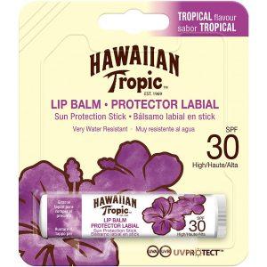 Hawaiian Tropic Lip Balm SPF30, 4 g Hawaiian Tropic Huulirasva