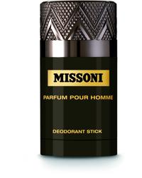 Missoni Pour Homme, Deostick 75g