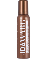Instant Self Tanning Mousse Extra Dark, 150ml