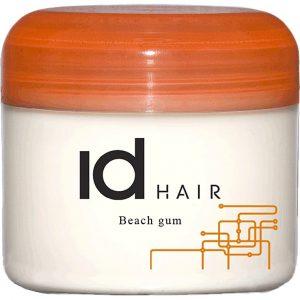 ID HAIR Beach Gum Wax, 100 ml IdHAIR Muotoilutuotteet