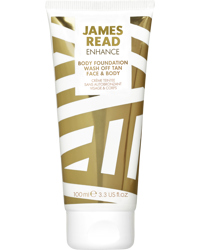 Body Foundation Wash Off Tan Face & Body 100ml