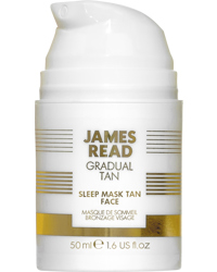 Gradual Tan Sleep Mask Tan Face 50ml