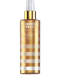 H2O Illuminating Tan Mist 200ml