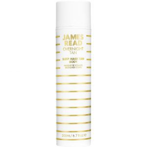 James Read Gradual Tan - Sleep Mask Tan - Body, 200 ml James Read Itseruskettavat