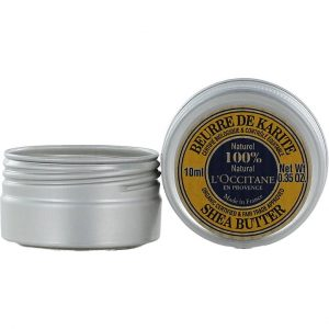 L'Occitane Shea Butter Pure Shea Butter, 10 ml L'Occitane Ihosalvat