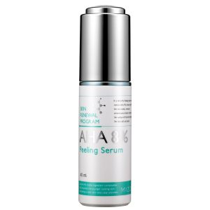 8% AHA Peeling Serum, 40 ml Mizon K-Beauty