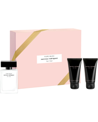 For Her Pure Musc Set, EdP 50ml + BL 50ml + SG 50ml