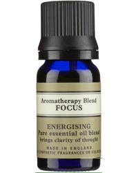 Aromatherapy - Focus, 10ml