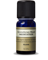 Aromatherapy - Meditation, 10ml