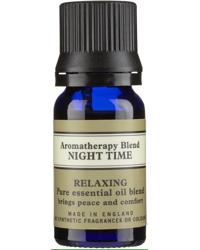 Aromatherapy - Night Time, 10ml