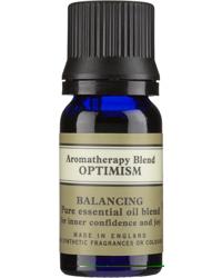 Aromatherapy - Optimism, 10ml