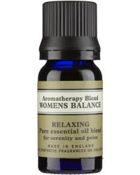 Aromatherapy - Women's Balance, 10ml