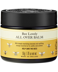 Bee Lovely All Over Balm, 50g