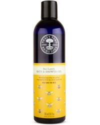 Bee Lovely Bath & Shower Gel, 295ml