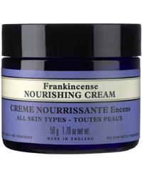 Frankincense Nourishing Cream, 50g
