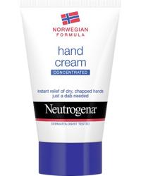Norwegian Formula Scented Hand Cream 50ml