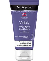 Norwegian Formula Visibly Renew Hand Cream, 75ml