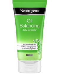 Oil Balancing Daily Exfoliator, 150ml