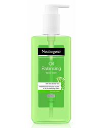 Oil Balancing Facial Wash, 200 ml
