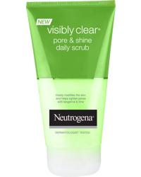 Visibly Clear Pore & Shine Daily Scrub 150ml