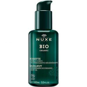 Bio Organic Replenishing Nourishing Body Oil, 100 ml Nuxe Vartalon kosteutus