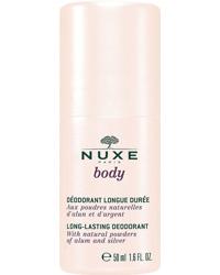 Body Long-Lasting Deodorant, 50ml