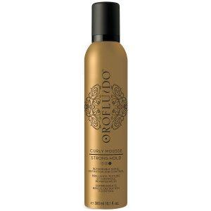Curly Mousse, 300 ml Orofluido Muotoilutuotteet