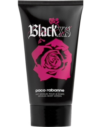 Black XS for Her, Body Lotion 150ml